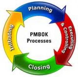 پیکره دانش مدیریت پروژه PMBOK