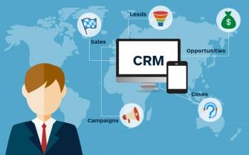 نرم افزار CRM چه کمکی به کارشناس فروش می کند؟