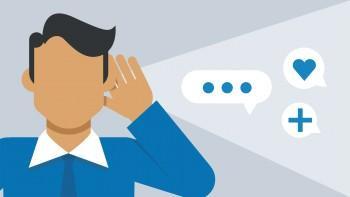 چگونه از Social listening استفاده نماییم