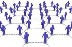 7 مرحله در شبکههاي اجتماعي مجازي
