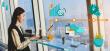 نرم افزار مدریت ارتباط با مشتریان CRM  و اطلاعات مشتریان