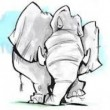 شكار فيل توسط حرفه هاي مختلف