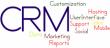 سه عامل مهم در موفقیت CRM