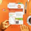 نکاتی بسیار مفید در طراحی وب سایت