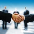 مدیریت ارتباط با مشتریان شرکت تبلیغاتی با  CRM