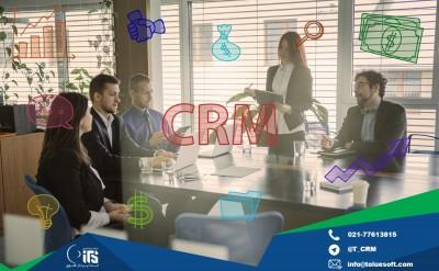 CRM اشتراکی چیست؟