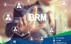 مدیریت روابط تجاری BRM چیست؟