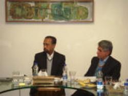 حمایت جدی ریاست اتاق بازرگانی و صنایع و معادن ایران از دوره ششم کنفرانس بین المللی برند