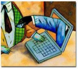 هشدار ناجا: برداشتهای غیرمجاز از حسابهای بانکی و کلاهبرداریهای رایانهای روبه افزایش است