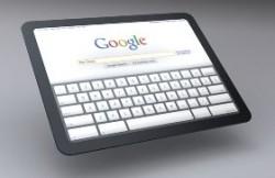 رئیس گوگل: شش ماه دیگر آیپد را از دور خارج میکنیم