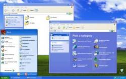 ویندوز XP در پایان خط