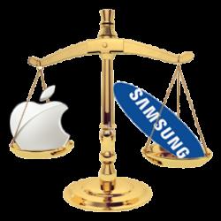 دادگاهی برای مشخص شدن تکلیف تبلت های سامسونگ !