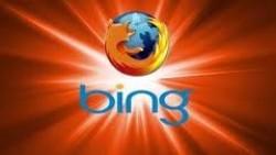 فایرفاکس و بینگ بالاخره در کنار هم قرار گرفتند