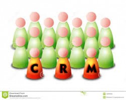 TOLUE CRM ALREDY FOR USE