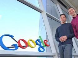 درآمدهای چشمگیر گوگل