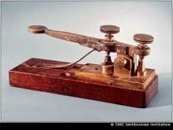 تلگراف 150 ساله شد