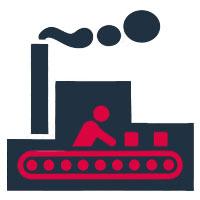 نرم افزار مدیریت ارتباط با مشتریان شرکت های تولیدی