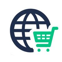 فروشگاه اینترنتی طلوع (Shop)