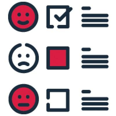 نرم افزار نظرسنجی و رضایت سنجی