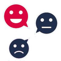 نرم افزار crm شکایات ، پیشنهادات و انتقادات