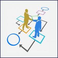 مدیریت گردش کار(Workflow)