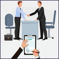 مدیریت قراردادها