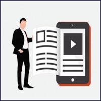کاتالوگ دیجیتال روی موبایل (موبایل کاتالوگ)